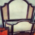 Antique Bed - French Style