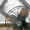 Emerson Oscillating Fan