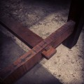 Detail: Mortise & Tenon Constrn (Image 2/2)