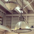 Industrial Hanging Lights