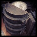 Old Industrial Pattern - 2 Pcs (Image 1/2)