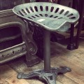 Reproduction Stool