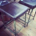 Reproduction Stools
