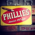Old Phillies Sign