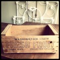 Fresh Fruit Crate