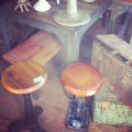 Industrial Reproduction Stools