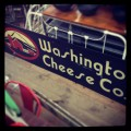 Old Cheese Co. Sign