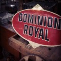 Old Dominion Royal Sign