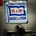 Etablissements M & HP Sign