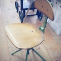 Industrial Reproduction Chair