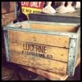 Lucerne Crate